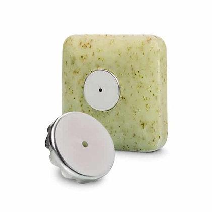 Seifenhalter Magnet
