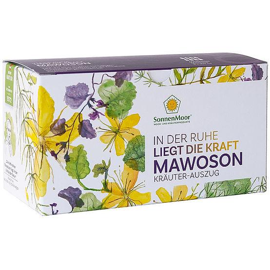 Mawoson (Magen,Nerven)
