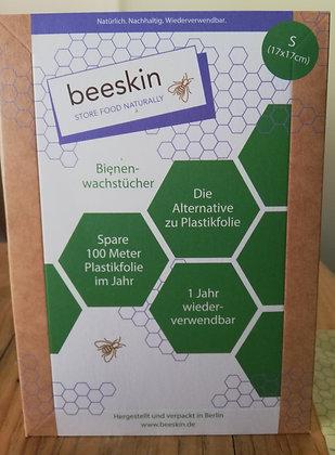 beeskin - Bienenwachstuch