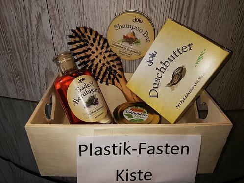 Plastikfasten-Kiste Alles fürs Bad