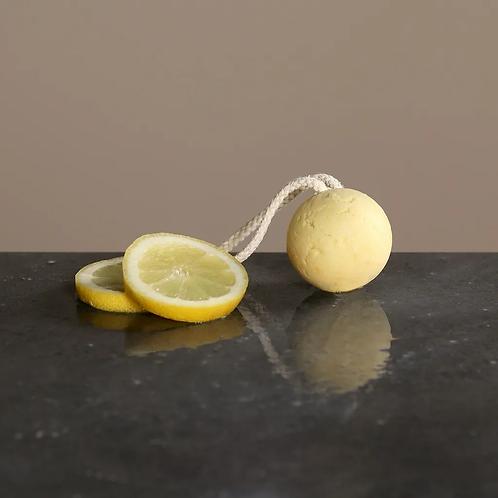 Festes Shampoo Zitronenmyrte-Mandarine