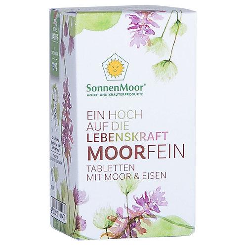 MoorFEin Tabletten 30 St.