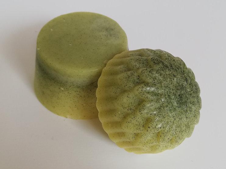 Körperbutter Lemongras Cupcacke 40g