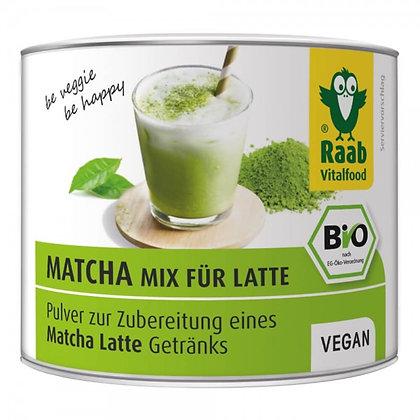 Matcha Mix für Latte