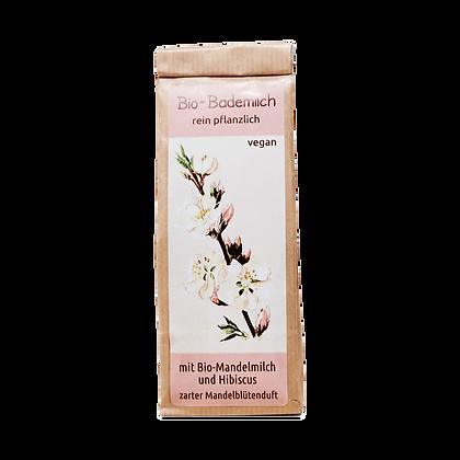 Bademilch Manelblüte