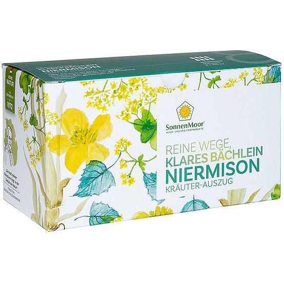 Niermison  (Niere, Blase, Unterleib)