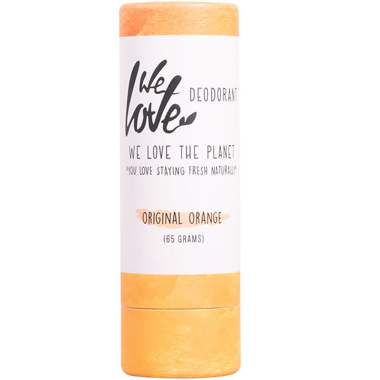 Deo Stick We love the planetorange