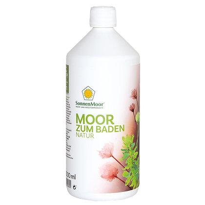 Moor zum Baden Natur 1L