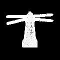 Thom Pankhurst Lighthouse Logo LINE WHIT