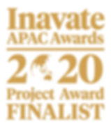 APAC Project Finalist Logo 2020 Square S