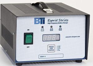 SPE Elettronica Industriale www.spechargers.com