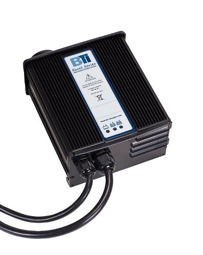 Excel Series - CBHD1-N 12/24V - 8/10A BatteryCharger