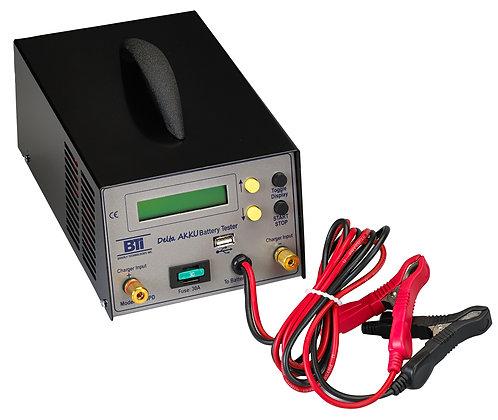 Delta AKKU Battery Capacity Tester - 12V