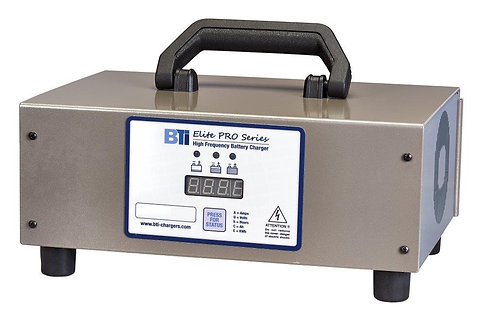 Elite PRO 1 -  12/24/36/48V 15/20/25/30A Battery Charger