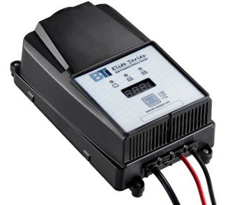 Elite 1 CBHF2 - 12/24V 15/20/25A Battery Charger