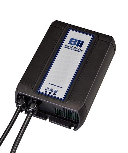 Excel Series - CBHD1-XR-P 24V -10/13A Battery Charger