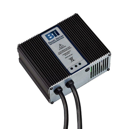 Excel Series - CBHD1 12/24V - 2.5/5A Battery Charger
