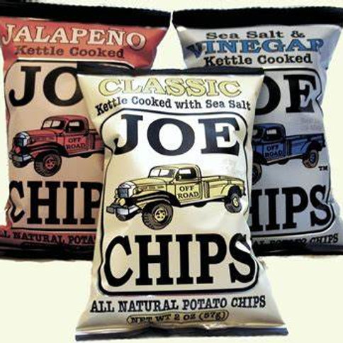 Joes Chips
