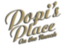 Popi's on the Ranch Logo