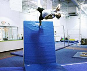 frogtown gymnastics meet toledo