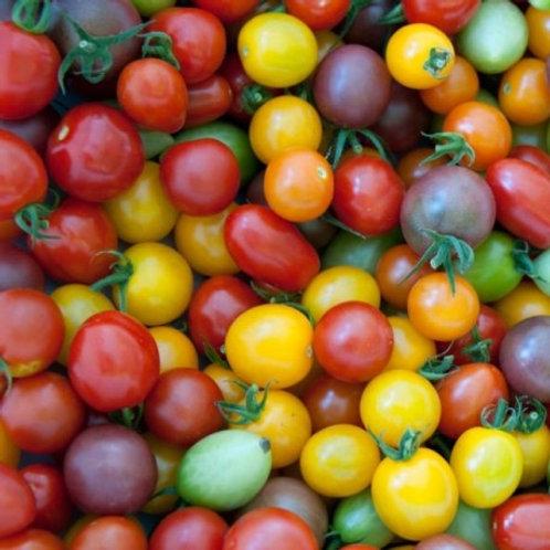 Tomates cerise mix