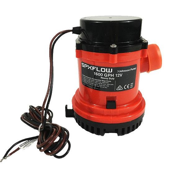 1600GPH Johnson Bilge Pump