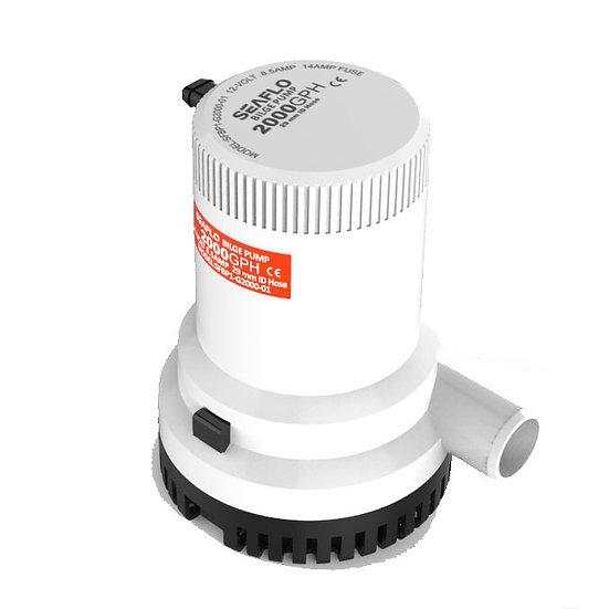2000GPH Seaflo Bilge Pump 12v