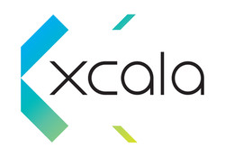 Xcala logo