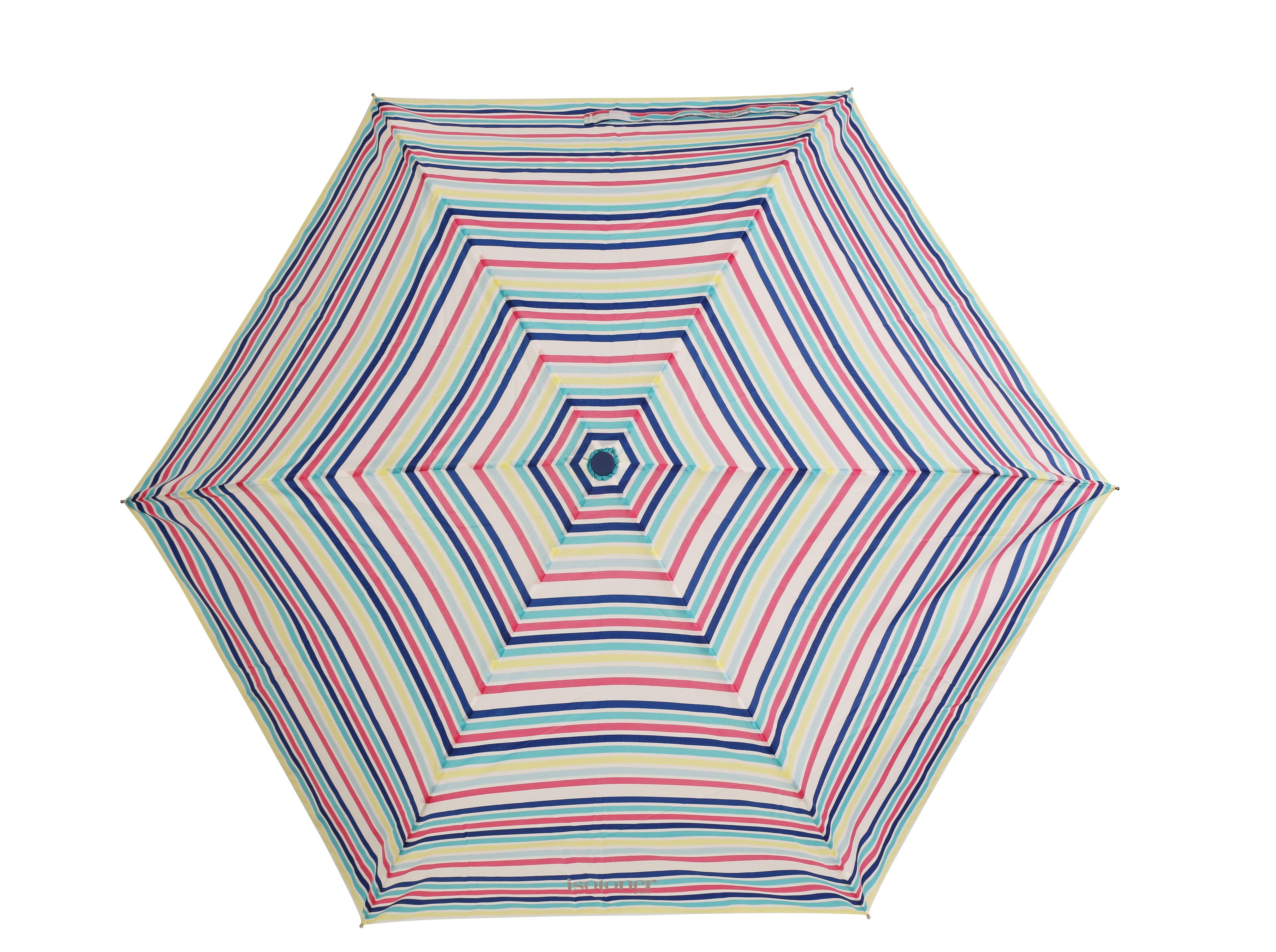 eclarcie parapluie rayure.