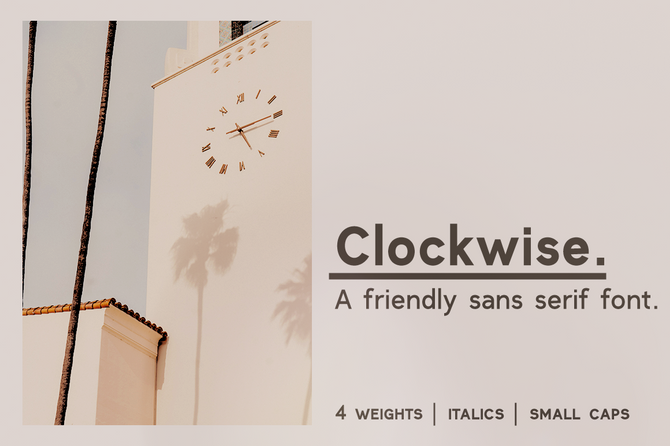 New Fonts and Summer Sale!