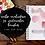 Thumbnail: Pitch or Honey handmade font trio