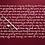 Thumbnail: Landslide handwritten sans font