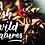 Thumbnail: Wild Creatures brush font family