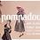 Thumbnail: A Pompadour retro font duo