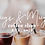 Thumbnail: Popless script and serif font duo