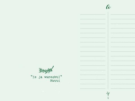 Design a notebook using Pitch Or Honey Font Trio