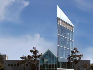 Regent College - Wind Tower