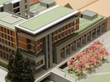 Regent College Residence
