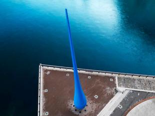 Vancouver Convention Centre Public Art Program