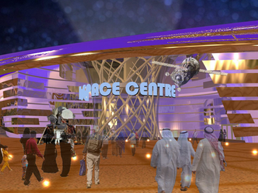Dubai Space Centre