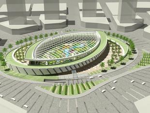 Health City Masterplan