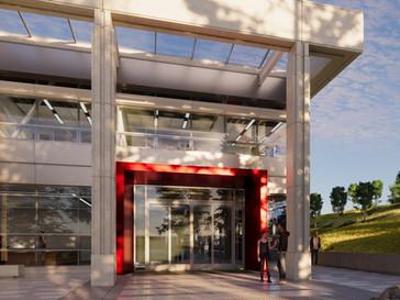 SFU - Applied Sciences Building
