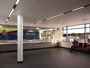 CBSA - Office