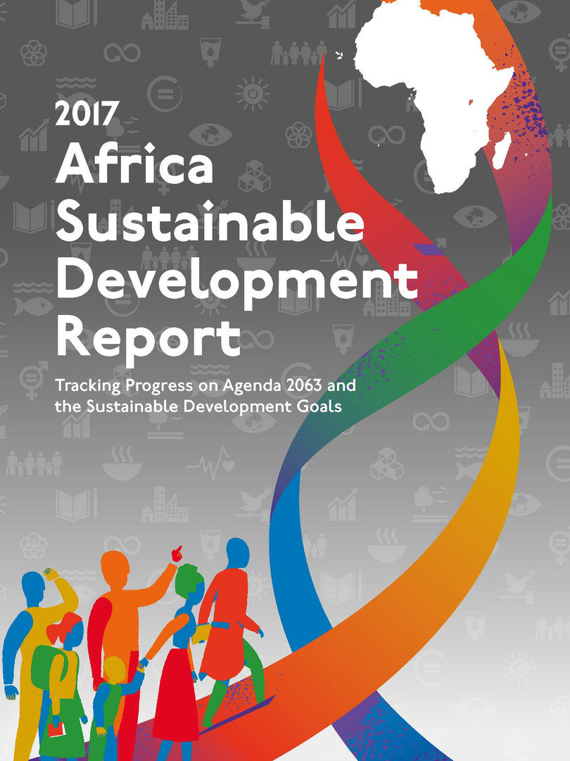 Africa sustainable development report (2017)