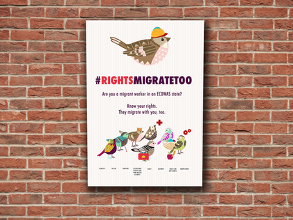 Rights Migrate Too