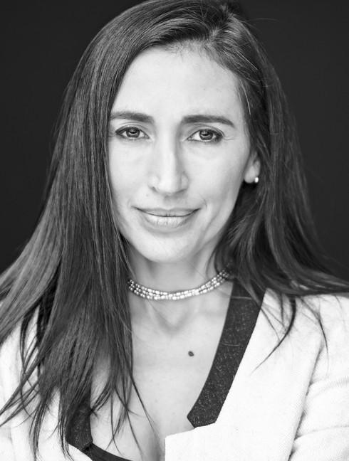 Carolina, Director (Singapore)