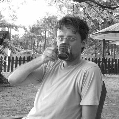 Ed, Developer (Germany)