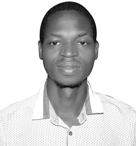 Anthony, Developer (Uganda)