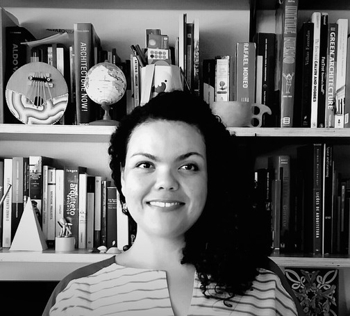 Danielle, Programme Manager (Jordan)