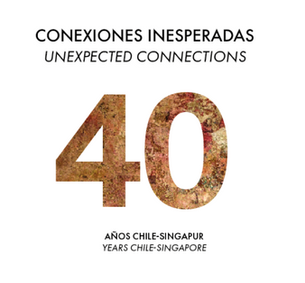 Unexpected Connections - Commemorative Coffee Table Book